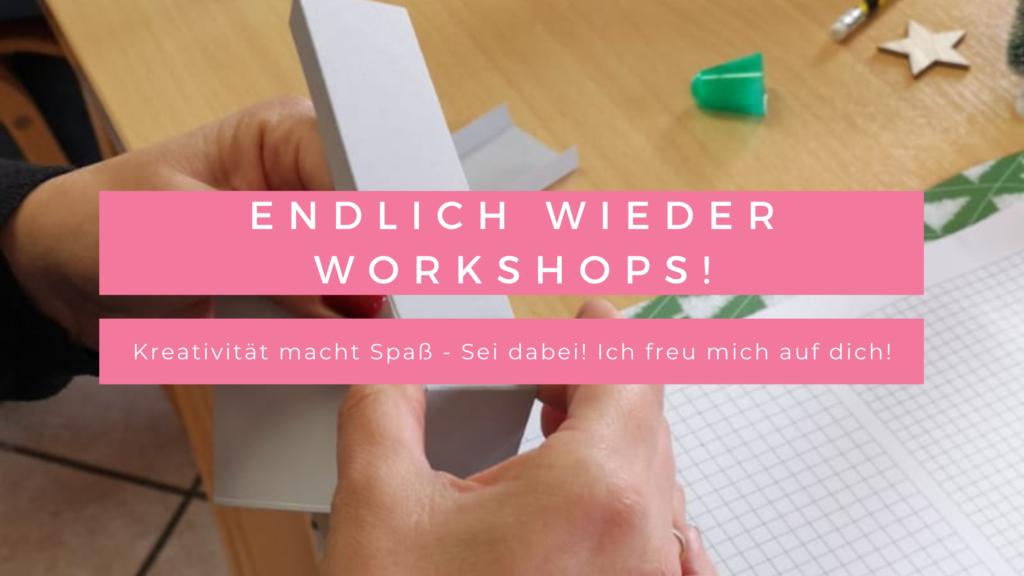 Kreativ Workshops in Söllingen